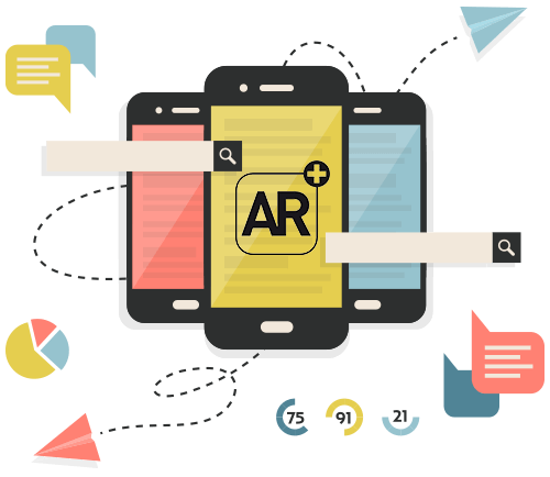 Augumented-reality-app-development